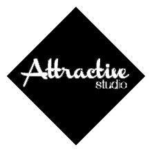 Attractive studio